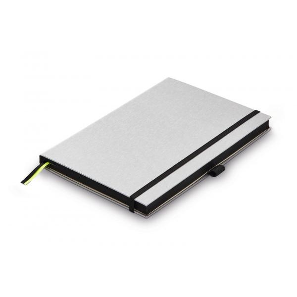 Lamy hardcover notebook A5 black