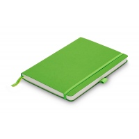Lamy softcover notebook A5 green