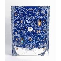 Diamine Winter InkVent Calendar 2019