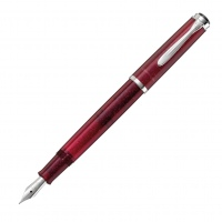 Pelikan Classic M205 Fountain Pen Star Ruby Special Edition