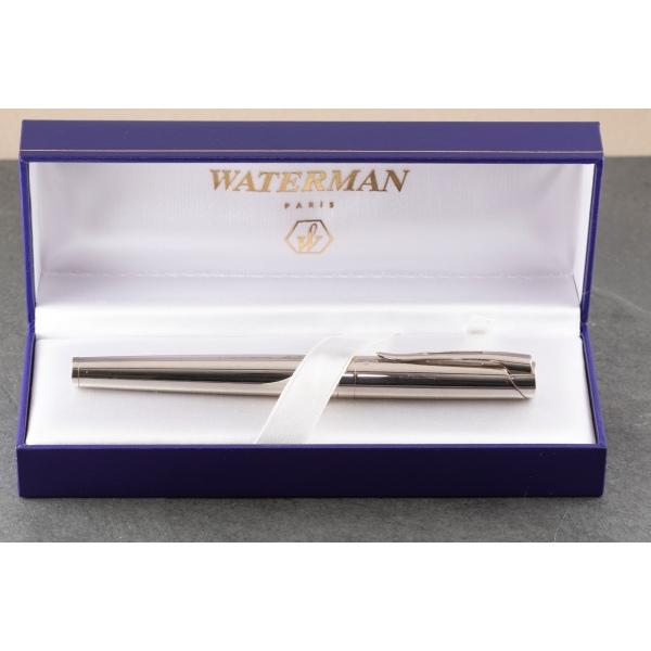 Waterman l'Etalon mirror polished