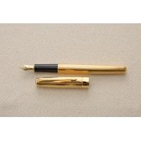Parker Sonnet Cascade Gold fountain pen