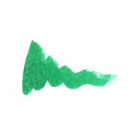 Diamine cartridges Ultra Green (pack of 18)