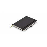 Lamy softcover notebook A6 black
