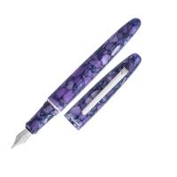 Esterbrook Estie - fountain pen Lilac Silver Trim - Slim