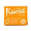 Kaweco cartridge Sunrise Orange