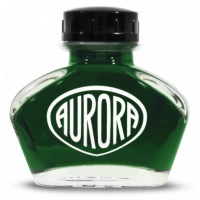 Aurora Limited Edition Ink Green 55ml