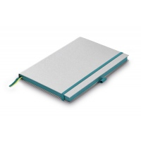 Lamy hardcover notebook A5 Turmaline