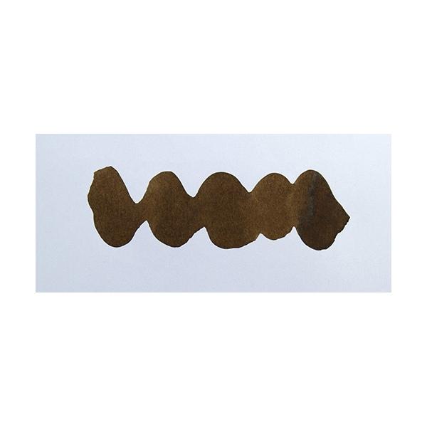 Diamine Ink-Vent Blue Edition Triple Chocolate