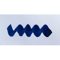 Diamine Ink-Vent Blue Edition Polar Glow