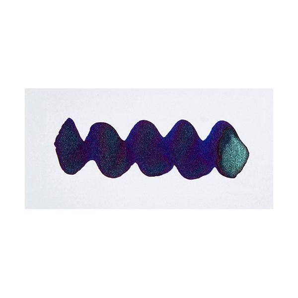 Diamine Ink-Vent Blue Edition Happy Holidays