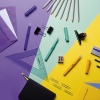 Lamy Safari 21 Violet Fountain Pen - 2020 Special Edition