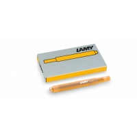 Lamy cartridges Mango