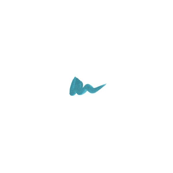 De Atramentis Document Turquoise