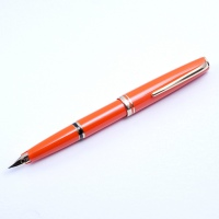 Montblanc Generation Fountain Pen - Orange
