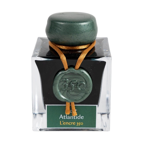 Herbin 1670 Vert Atlantide 50ml