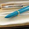 Parker 51 Special Edition Vista Blue