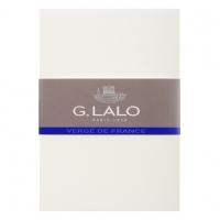 G Lalo Verge de France correspondence cards