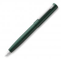 Lamy Aion 77 Dark Green fountain pen - Special Edition