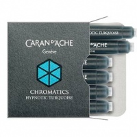 Caran dAche Chromatics cartridges (standard size)