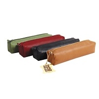 Clairefontaine Leather pen cases
