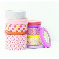 Clairefontaine Washi tape