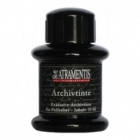 De Atramentis Archive Ink