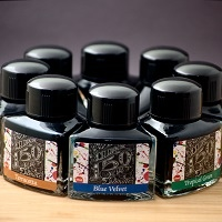 Diamine 150th Anniversary Collection