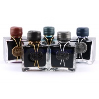 Herbin 1670 Ink Collection