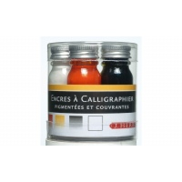 Herbin Calligraphy Ink