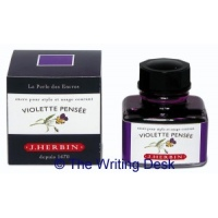 Herbin D bottled ink