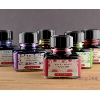 Herbin scented ink