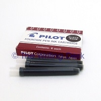 Pilot cartridges
