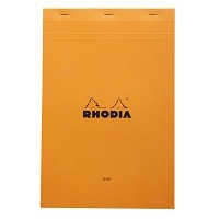 Rhodia Pad No. 19 (A4)