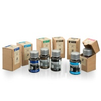 Rohrer and Klingner Dokumentus Document Ink