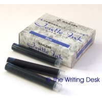 Sailor Ink cartridges