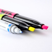 Fibre-tip pens