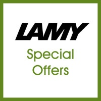 Lamy Special Offers