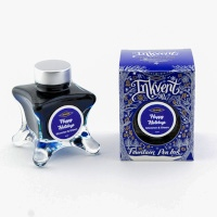 Diamine Ink-vent Blue Edition