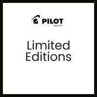 Pilot Capless Limited Editions