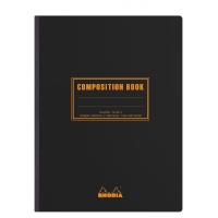 Rhodia Composition Book
