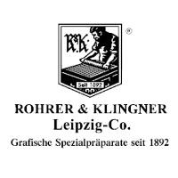 Rohrer and Klingner