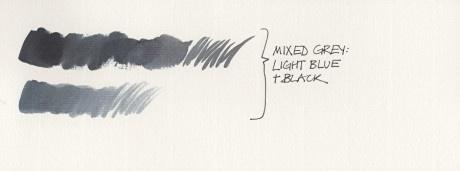 ink comparison
