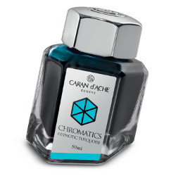 Caran d'Ache fountain pen ink