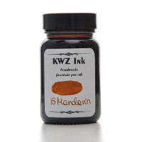 KWZ iron gall ink for fountain pens