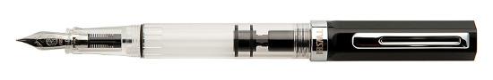 TWSBI Eco fountain pen in black