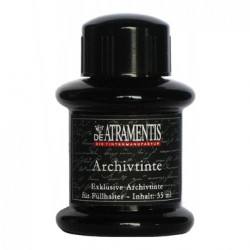 de Atramentis Archive Ink bottle