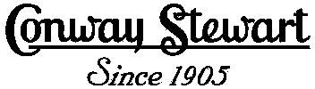 Conway Stewart logo