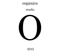 Organics Studio logo